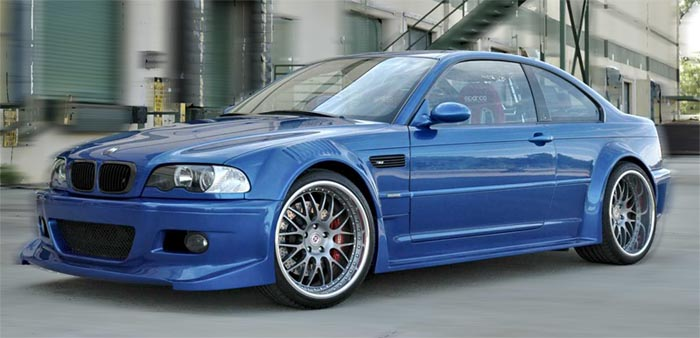 Bmw E46 M3 Products Stoptech Big Brake Kits Stainless